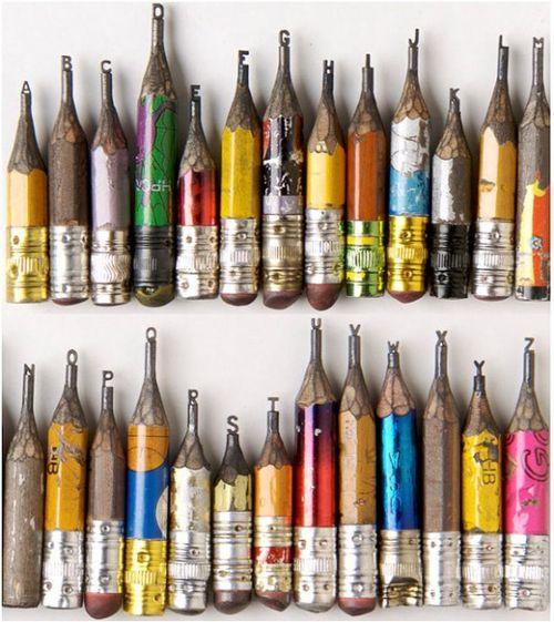 Pencilleadsculptures-560x628